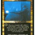 Terminator CCG Extreme Prejudice Rare Game Card