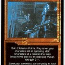 Terminator CCG Forward Offensive Rare Game Card