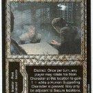 Terminator CCG Interrogation Room Rare Game Card