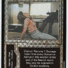 Terminator CCG Living Room Precedence Rare Game Card