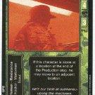 Terminator CCG Knight IV Precedence Rare Game Card