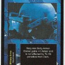 Terminator CCG M71 Armored Tactical Helmet Rare Card