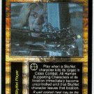 Terminator CCG Primal Fear Precedence Rare Game Card