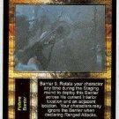 Terminator CCG Reinforced Hardpoint Rare Card Unplayed