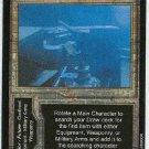 Terminator CCG Surplus Depot Precedence Rare Game Card
