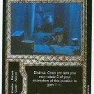 Terminator CCG Underground Archives Rare Game Card