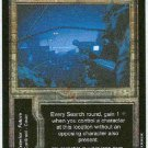 Terminator CCG Vantage Point Precedence Rare Game Card