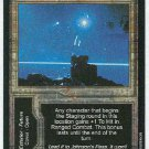 Terminator CCG The Pass Rare Game Card Unplayed