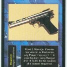 Terminator CCG .44 AutoMag Precedence Game Card Unplayed