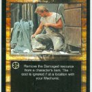 Terminator CCG Field Repairs Precedence Game Card