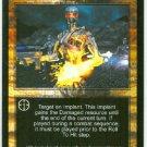 Terminator CCG Glitch In The System Precedence Game Card