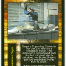 Terminator CCG Inconsequential Game Card Unplayed