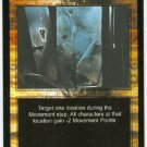 Terminator CCG Obstructions Precedence Game Card Unplayed