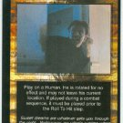 Terminator CCG Nightmares Precedence Game Card Unplayed