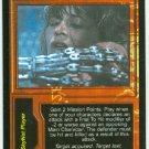 Terminator CCG Prime Directive Precedence Game Card
