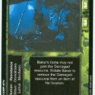 Terminator CCG Pvt. Baker Game Card Unplayed