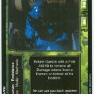 Terminator CCG Pvt. Garstin Game Card Unplayed