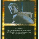 Terminator CCG Stay Frosty Precedence Game Card