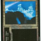 Terminator CCG Rubble Hills Precedence Game Card Unplayed