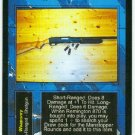 Terminator CCG Remington 870 Precedence Game  Card