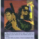 Illuminati Jihad New World Order Game Trading Card