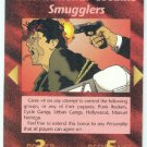 Illuminati International Smugglers NWO Game Trading Card