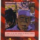 Illuminati Urban Gangs New World Order Game Card