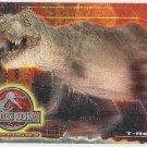 Jurassic Park 3 Promo #JP3-2 Trading Card
