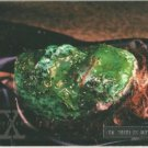 X-Files Season 2 #66 Parallel Card Silver Bar Xfiles