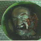 X-Files Season 3 #38 Parallel Card Silver Bar Xfiles