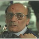 X-Files Season 3 #56 Parallel Card Silver Bar Xfiles