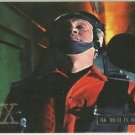 X-Files Season 3 #51 Parallel Card Silver Bar Xfiles