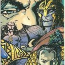 Ultraverse Series 2 Promo #P2 Trading Card