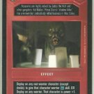 Star Wars CCG Ket Maliss Premiere Limited Game Card