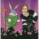 Adventures In Toon World #BBH2 Wayne Gretzky Trading Card