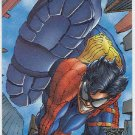Amalgam 1996 Sneak Peak #2 Spider-Boy Chase Card