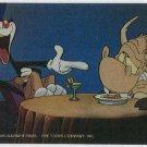 Animaniacs Vinyl Mini Cel #1 Yakko Chase Trading Card
