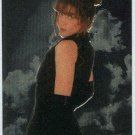 Avengelyne Photo Embossed Card #E5 Cathy Christian