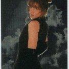 Avengelyne Photo Embossed Card #E5 Cathy Christian