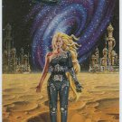 Barclay Shaw #MS1 Chase Card The Complete Asimov Vol 2