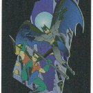 Batman Robin Adventures #R2 RAS Foil Chase Card