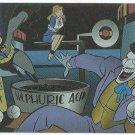 Batman Robin Adventures #R7 RAS Foil Chase Card