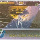 Batman Forever Video Game Tip #A1 Chase Trading Card