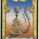 BattleCards Treasures #T-1 Card Lyre Of Eternal Song
