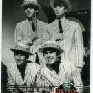 Beatles 1993 #1 Hits #2 River Group Chase Trading Card