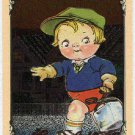 Campbell's Souper #SC-6 Textured Foil Chase Card