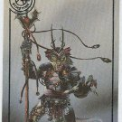 Christoes Achilleos Silver Foil #15 Parallel Card