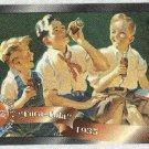 Coca Cola Sprint Fon 96 #30 $2 Phone Card