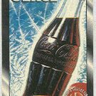 Coca Cola Sprint Fon 96 #43 $2 Phone Card