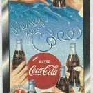 Coca Cola Sprint Fon 96 #44 $2 Phone Card